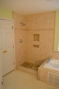 Yeah We Do That Shower SP Finished (5)