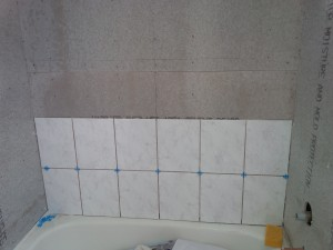 Tile - Section