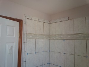 Tile Ungrouted