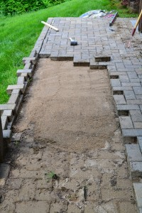 Patio Paver AR During (2)